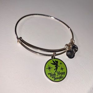3b7d2bdc7 Women Tinkerbell Charm Bracelet on Poshmark